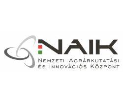 Nemzeti Agrárkutatási és Innovációs Központ